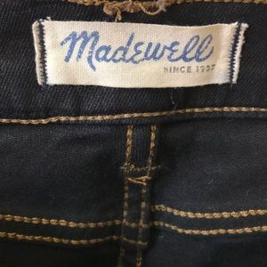 Madewell Jeans - 💥💥💥Madewell skinny skinny crop size 24💥